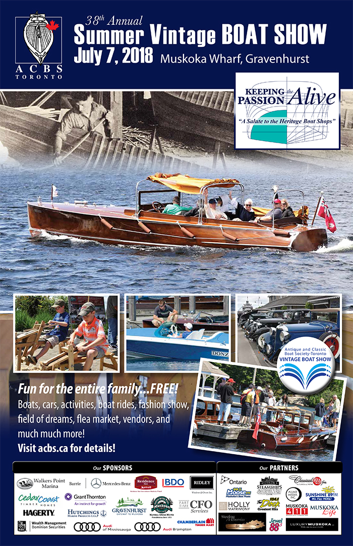 ACBS Boat Show Flyer 700