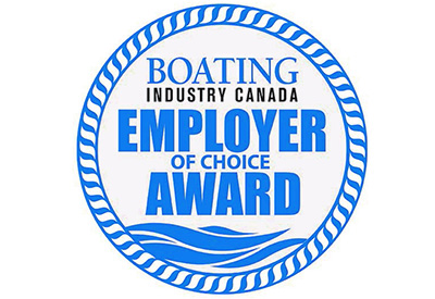 BIC Employer of Choice Award Logo 400