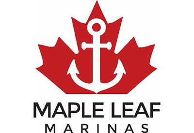 Maple Leaf Marinas Logo