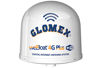 Webboat 4g Plus