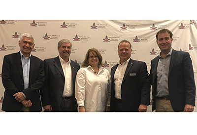 Group Beneteau American Boating Congress