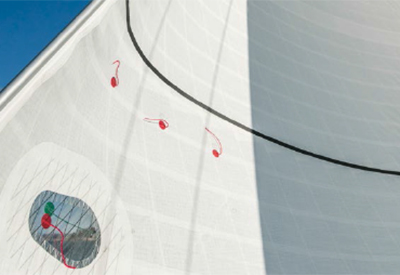 North Sails 3di Nordac