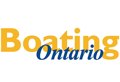 Boating Ontario Logo