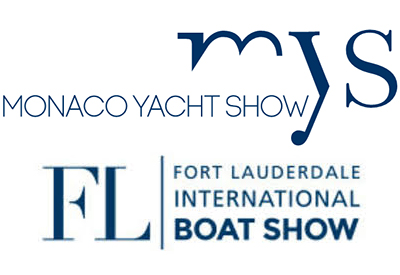 Monaco and Fort Lauderdale Boat Shows