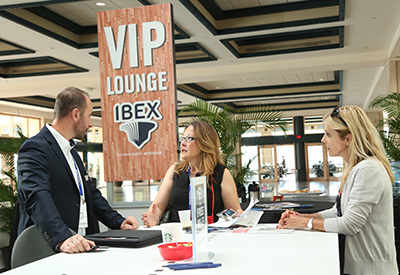 Ibex Expands International Program