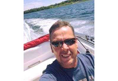Rick Layzell Boating