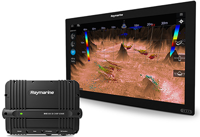 Raymarine Black Box