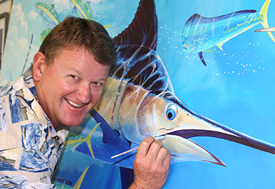 Guy Harvey 400