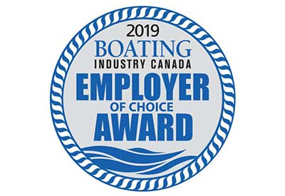 BIC Employer of Choice Award