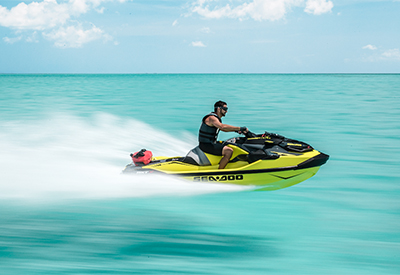 Sea Doo RXT x