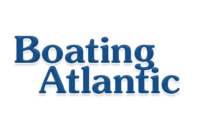 Boating Atlantic logo