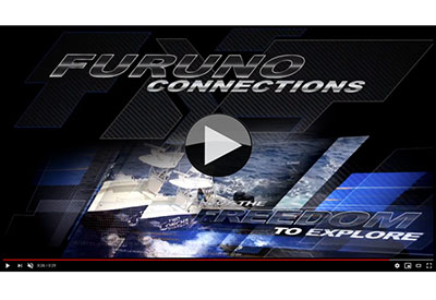 Furuno Connections