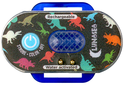 Lunasea Water Safety Device for Kids