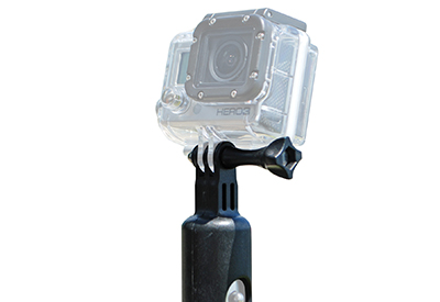 Shurhold Waterproof Action Camera