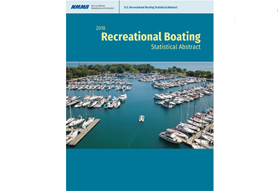 NMMA 2018 Recreational Boating Abstract