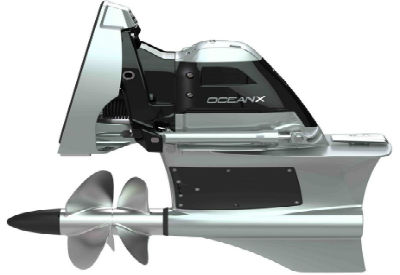 Volvo Penta Forward Drives