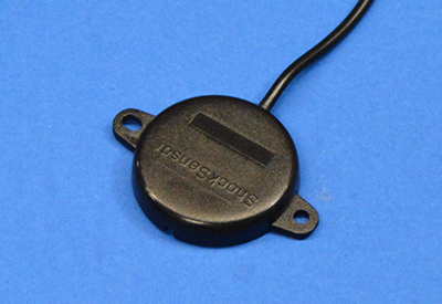 Transducers USA Impact Switch