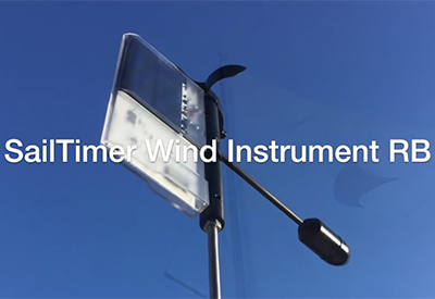 Sailtimer Wind Instruments