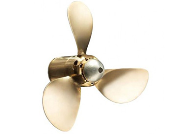 Flexofold Propeller
