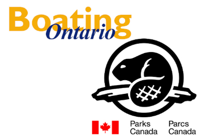 Boating Ontario Parks Canada