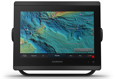 Garmin High Res