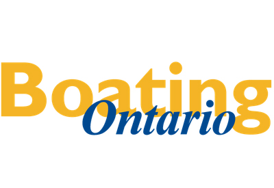Boating Ontario 400