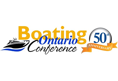 Boating Ontario 50th Anniversary Conference 400