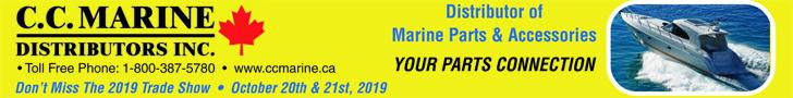 CC Marine - BIC Calendar - September 2018