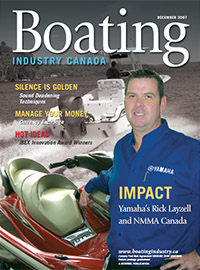 Boating Industry Canada December 2007