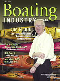 Boating Industry Canada April 2008