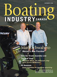 Boating Industry Canada December 2008