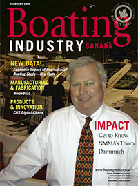 Boating Industry Canada February 2008