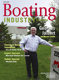 Boating Industry Canada June 2008