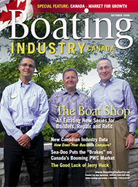 Boating Industry Canada October 2008