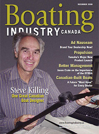 Boating Industry Canada December 2009