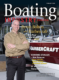 Boating Industry Canada February 2009