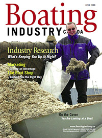 Boating Industry Canada June 2009