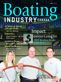 Boating Industry Canada April 2010