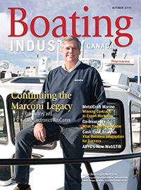 Boating Industry Canada October 2010