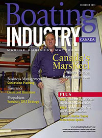 Boating Industry Canada December 2011