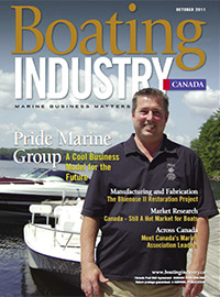 Boating Industry Canada October 2011