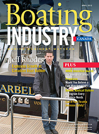 Boating Industry Canada April 2012
