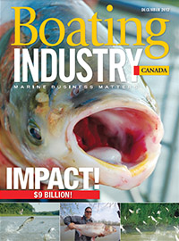 Boating Industry Canada December 2012