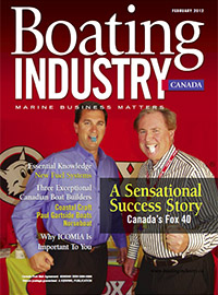 Boating Industry Canada February 2012