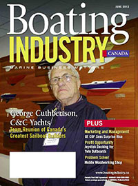Boating Industry Canada June 2012