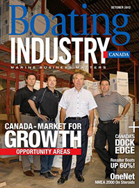 Boating Industry Canada October 2012