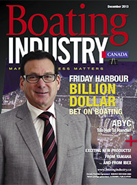 Boating Industry Canada December 2013