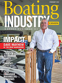 Boating Industry Canada February 2013