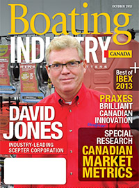 Boating Industry Canada October 2013