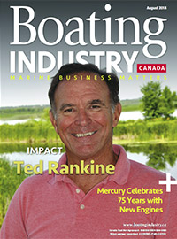 Boating Industry Canada August 2014